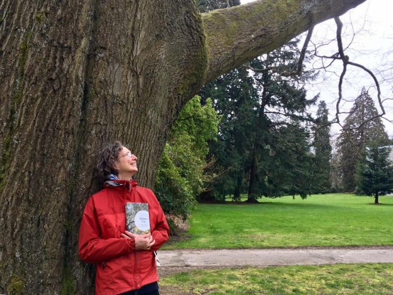 Witness Tree is getting great press across the country. Great trees make great stories! Photo by Bellamy Pailthorp, KNKX